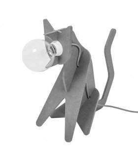 Get out dog lamp! ENO STUDIO