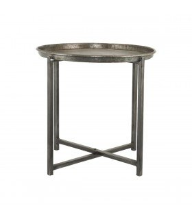 Table basse brut Housse Doctor
