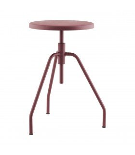 Tabouret scarpa rouge House Doctor