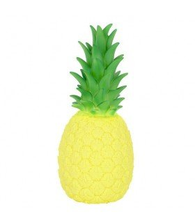 White and gold pineapple lamp GOODNIGHT LIGHT