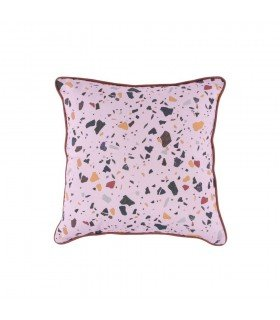 Coussin My terraza rose