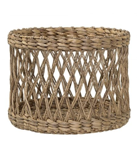 Basket natural Bloomingville