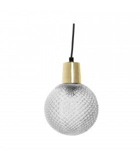 Suspension LP brass HOUSE DOCTOR