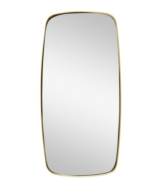 Miroir stickers ikea maison design for Stickers miroir