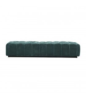 Daybed Ottoman vert House Doctor