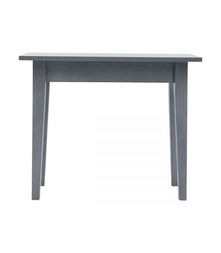 Petite console Musk grise House Doctor