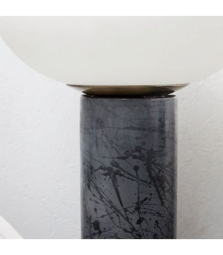 Table lamp Opal House Doctor