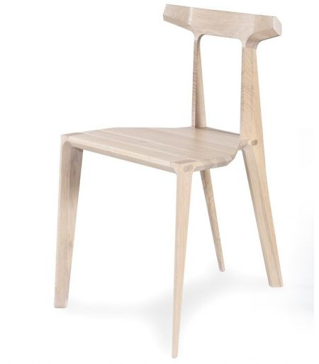 Chair Orca oak Wewood