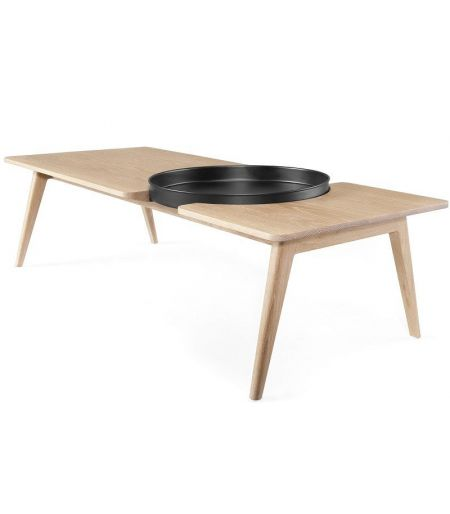 Coffee Table Bica oak Wewood