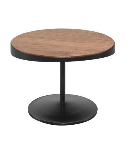 Low Table with drop drown Wewood