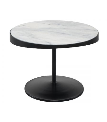 Coffee Table drop marble Wewood