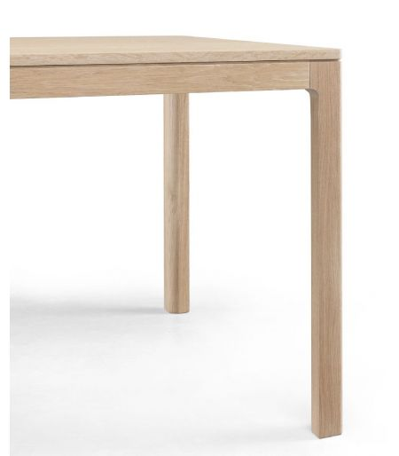 Table Nuda oak Wewood