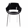 Chair Black Opal MUUBS