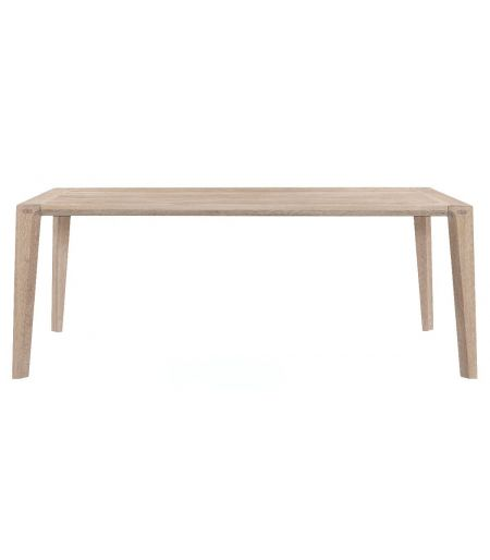 Table Raia oak Wewood