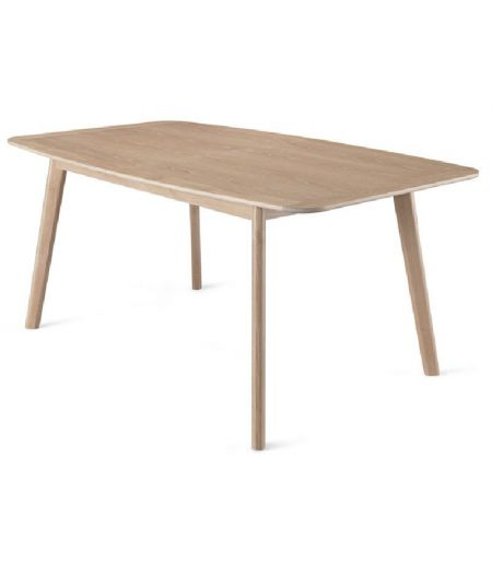 Table flexible Azores oak Wewood