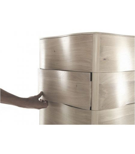 Storage cabinet Touch oak Wewood