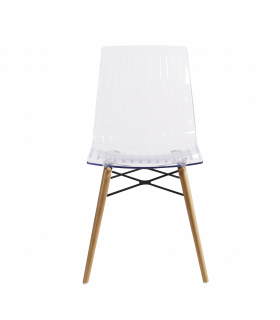 Muubs chair X-treme White Wox
