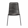 Pang dark gray chair MUUBS