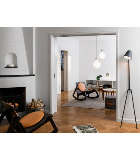 Floor lamp manana Design House Stockholm
