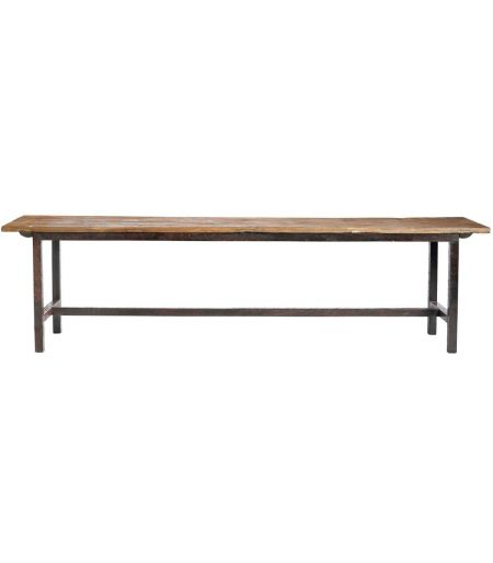 Great bench Raw Nordal