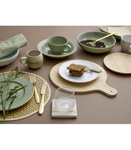 Cutlery gold BLOOMINGVILLE