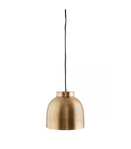 Small suspension Bowl brass House Doctor