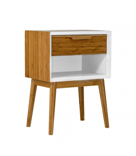 Petite commode Room bambou Bloomingville