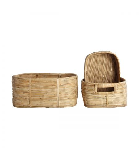 Packed Chaka House Doctor (set of 3)