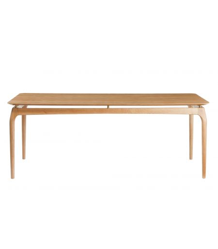 Table L oak Red Edition