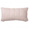 Quilted cushion nude BLOOMINGVILLE