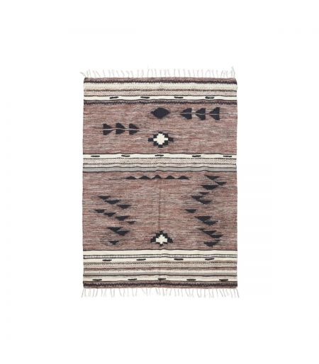 Tapis Tribu House Doctor