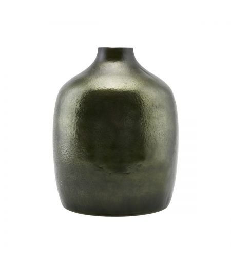 Vase Deep green House Doctor