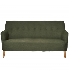 Quest gray sofa House doctor