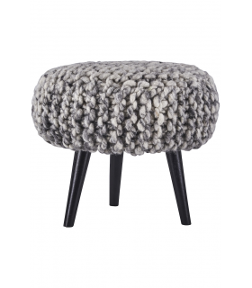 Stool Wool House Doctor