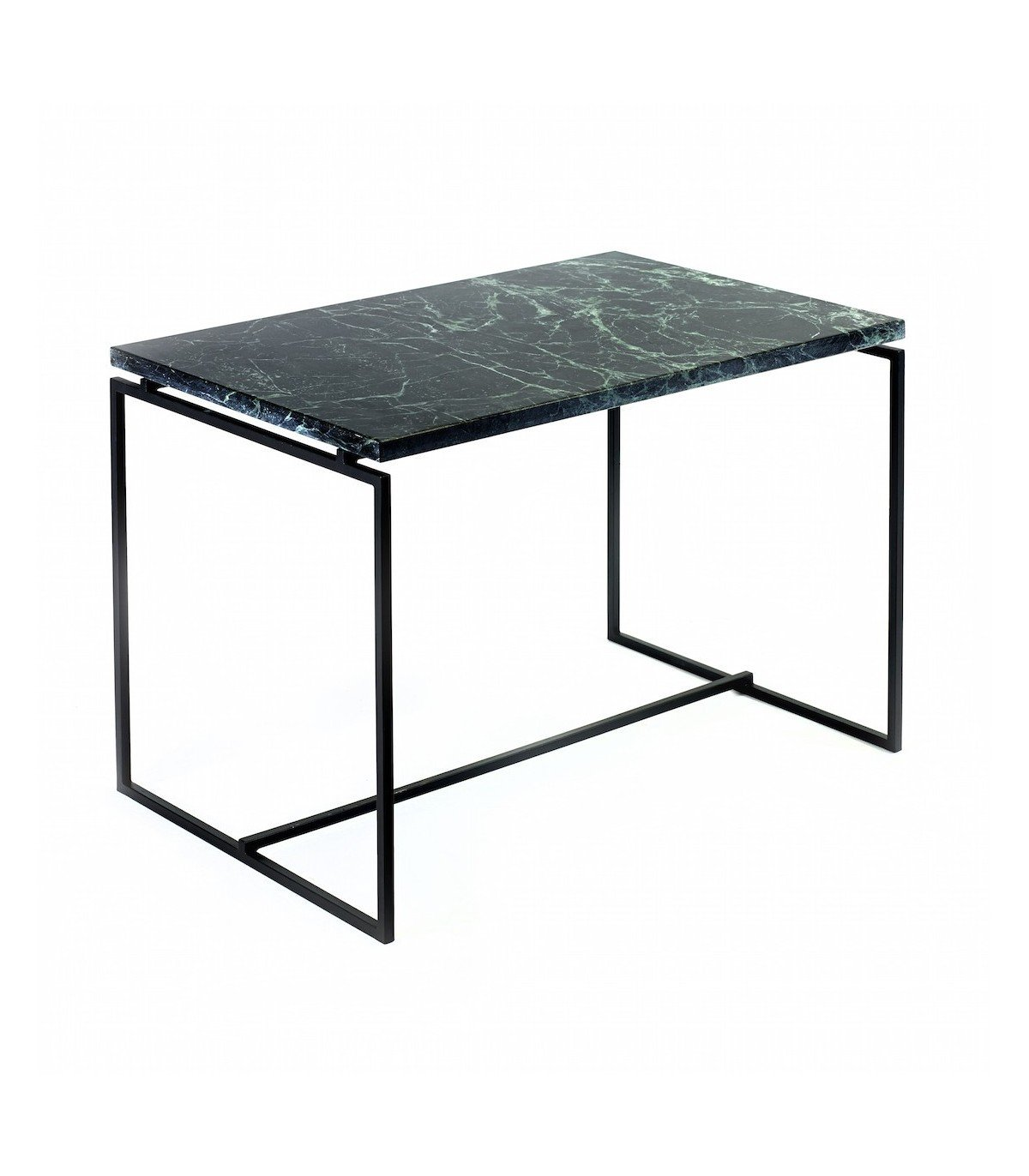 Table exterieur marbre table teck massif et plateau for Exterieur in french