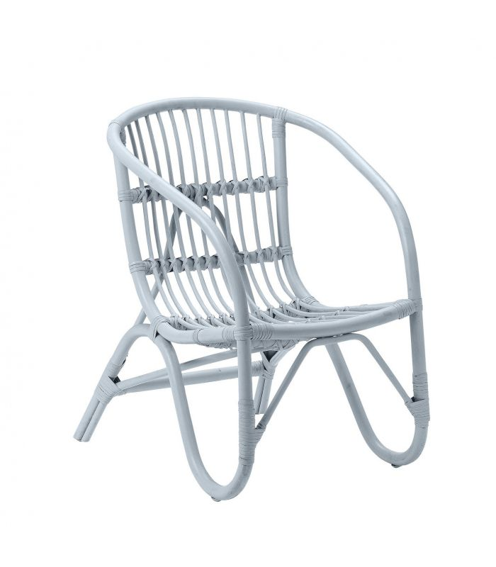 Rattan chair Pepper Bloomingville