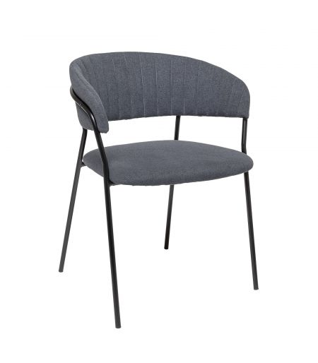 Chair Form gray Bloomingville