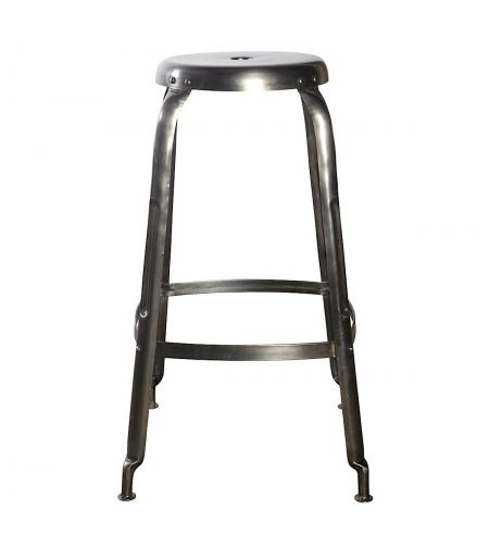Tabouret de bar Define métal House Doctor