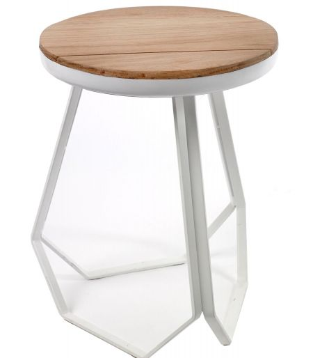 Stool by KRUK Single Studio