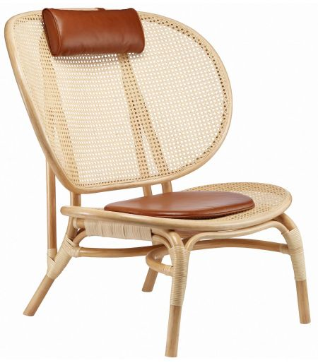Fauteuil Nomad Norr11