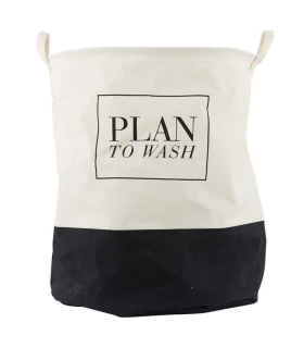Laundry bag Plan to Wash House Doctor