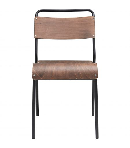 Chair Original brown House Doctor