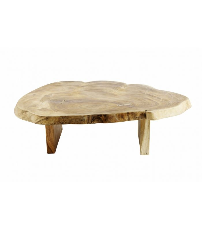 Table basse en suar Muubs