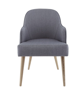 Gray Morn House Doctor chair