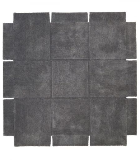 Tapis Basket gris Design House Stockholm