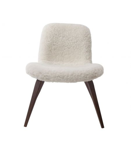 Chaise longue Goose sheepskin Norr11