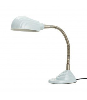 Table lamp copper iron h36cm 40 watt Hubsch
