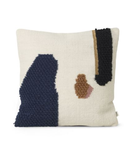 cushion in wool ferm living