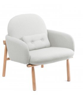 Georges green armchair water Harto