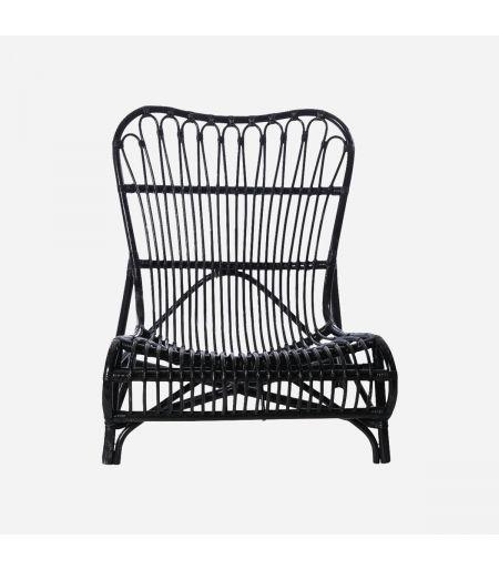 Chair COLONE black House Doctor